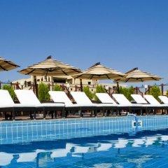 Отель Grand Hotel Yerevan Армения, Ереван - 4 отзыва об отеле, цены и фото номеров - забронировать отель Grand Hotel Yerevan онлайн бассейн фото 3