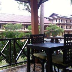 Отель Kanlaya Park Samui 3* Бунгало фото 2