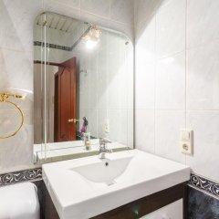 Гостиница Apartmen on Vasilievskaya 4 ванная
