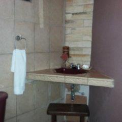 Отель Cabañas los Encinos Гондурас, Тегусигальпа - отзывы, цены и фото номеров - забронировать отель Cabañas los Encinos онлайн ванная фото 2