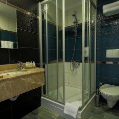 Отель Crystal Aura Beach Resort & Spa – All Inclusive 5* Стандартный номер с различными типами кроватей фото 4