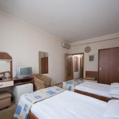 Slavyanska Beseda Hotel 3* Стандартный номер с двуспальной кроватью фото 6