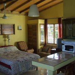 """Отель """"Nuestra Casa"""" Guesthouse в Треже-Биче"""