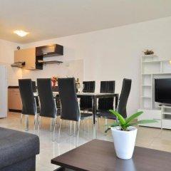 Отель Adriatic Queen Villa 4* Апартаменты с различными типами кроватей фото 22