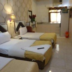 Al Kawakeb Hotel Стандартный номер с двуспальной кроватью фото 3