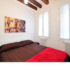 Отель Botteri Palace Apartments - Faville Италия, Венеция - отзывы, цены и фото номеров - забронировать отель Botteri Palace Apartments - Faville онлайн комната для гостей фото 5