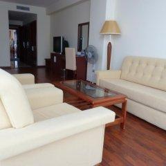 River Prince Hotel 3* Представительский люкс с различными типами кроватей фото 4