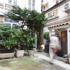 Отель MHL - Maison Hotel Lyon Франция, Лион - отзывы, цены и фото номеров - забронировать отель MHL - Maison Hotel Lyon онлайн