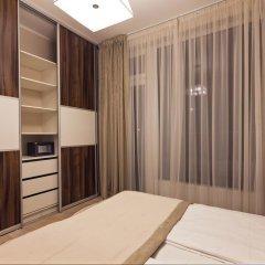 Апартаменты Sonia Apartments сейф в номере