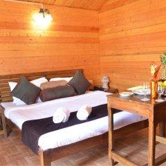 Отель Paradise Village Beach Resort Индия, Гоа - отзывы, цены и фото номеров - забронировать отель Paradise Village Beach Resort онлайн спа
