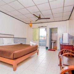 Отель Sutus Court 3 3* Стандартный номер с двуспальной кроватью фото 3