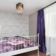 Апартаменты Apartments Lunacharskogo 49 Апартаменты с различными типами кроватей фото 4