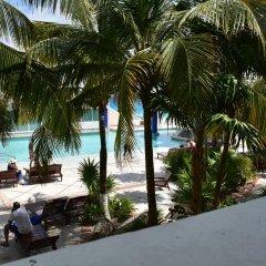 Отель Solymar Cancun Beach Resort 3* Студия с различными типами кроватей фото 3