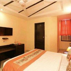 Hotel Unistar 3* Номер Делюкс с различными типами кроватей фото 17