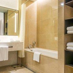 Отель Aloft Seoul Myeongdong 4* Люкс с 2 отдельными кроватями