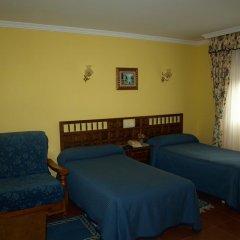 Hotel La Molinuca комната для гостей