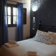 Отель Casa Mirador San Pedro Апартаменты с различными типами кроватей фото 6