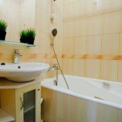 Апартаменты Хочу Приехать на проспекте Испытателей 8 ванная