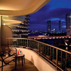 Отель Shangri-la 5* Стандартный номер фото 15
