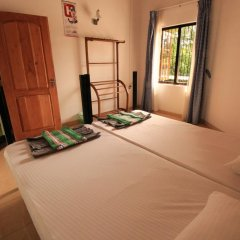 Хостел Flipflop Стандартный номер с 2 отдельными кроватями (общая ванная комната) фото 7