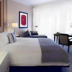 Отель Sofitel Los Angeles at Beverly Hills 4* Улучшенный номер с различными типами кроватей фото 2