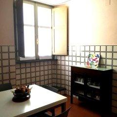 Отель Palazzo Rosari Spada Сполето в номере