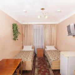 Гостиница Волжанка Кровать в общем номере с двухъярусной кроватью фото 2