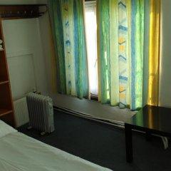 Hotel The Crown Стандартный номер фото 3