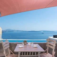 Отель Andronis Luxury Suites 5* Люкс Премиум с различными типами кроватей фото 3