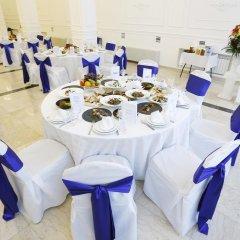 Отель Иртыш Павлодар помещение для мероприятий