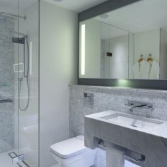 Hilton Saint Petersburg Expoforum Hotel 4* Стандартный номер с различными типами кроватей фото 3