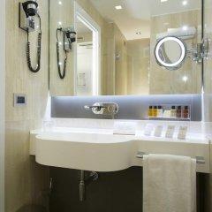 Отель Artemide 4* Номер категории Эконом с различными типами кроватей фото 3