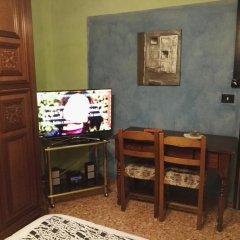 Отель Affittacamere da Chocho's Номер Делюкс с разными типами кроватей