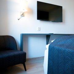 Gardermoen Airport Hotel удобства в номере