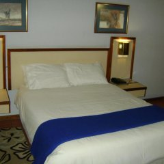 Gaborone Hotel 2* Стандартный номер фото 4