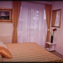Hotel Vila Tina 3* Номер Делюкс с различными типами кроватей фото 15