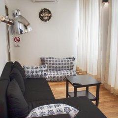 The Nook Hostel Кровать в общем номере фото 31