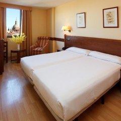 Hotel Oriente комната для гостей фото 3