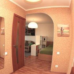 Апартаменты Alpha Apartments Krasniy Put' Студия фото 21