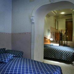 Hotel Delle Muse 3* Стандартный номер с различными типами кроватей фото 13