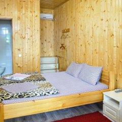 Katrin Hotel Стандартный номер с различными типами кроватей фото 2