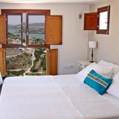 Отель Bed &Breakfast Casa El Sueno 2* Номер категории Эконом с различными типами кроватей фото 3