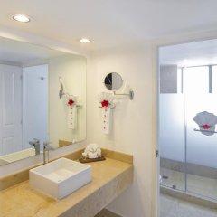 Отель Tesoro Ixtapa - Все включено ванная фото 2