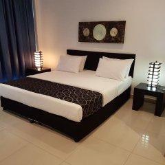 Отель East Suites Улучшенный номер с различными типами кроватей фото 5