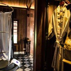Отель Burasari Heritage Luang Prabang 4* Номер Делюкс с двуспальной кроватью фото 16