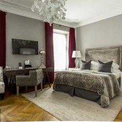 Отель St.Petersbourg комната для гостей фото 5