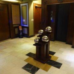 Raja Hotel интерьер отеля фото 2