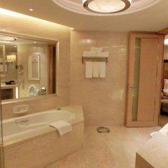 Baolilai International Hotel 5* Люкс Бизнес с двуспальной кроватью фото 12