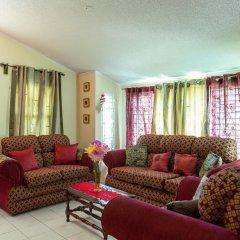 Отель Relax in Sunny Montego Bay, JA комната для гостей фото 5