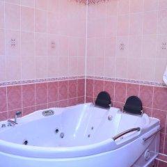 Гостиница Грезы 3* Люкс с разными типами кроватей фото 3